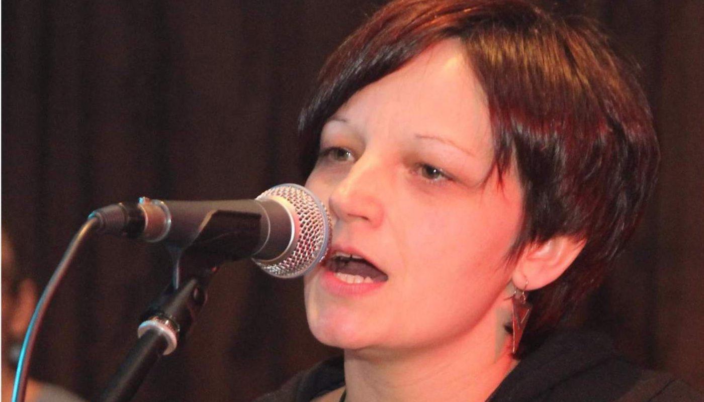 Bára Tichavová